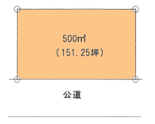船橋市 東葉高速鉄道飯山満駅の貸地画像(1)