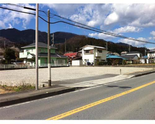 厚木市 小田急線本厚木駅の貸地画像(2)