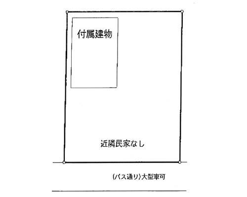 横浜市瀬谷区 相鉄いずみ野線弥生台駅の貸地画像(1)