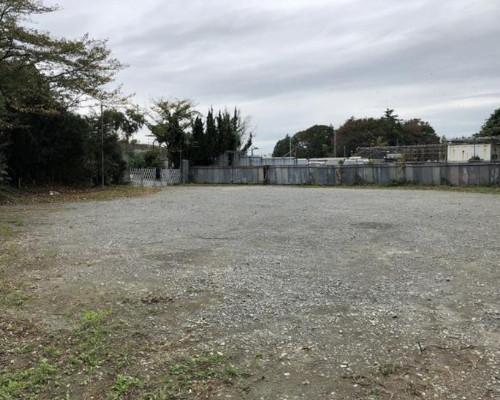 横浜市緑区 JR横浜線十日市場駅の貸地画像(1)