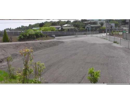 厚木市 小田急小田原線本厚木駅の貸地画像(2)