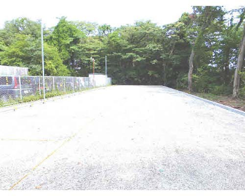 相模原市中央区 JR横浜線淵野辺駅の貸地画像(2)