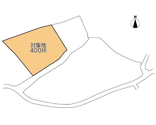 横須賀市 JR横須賀線衣笠駅の貸地画像(1)
