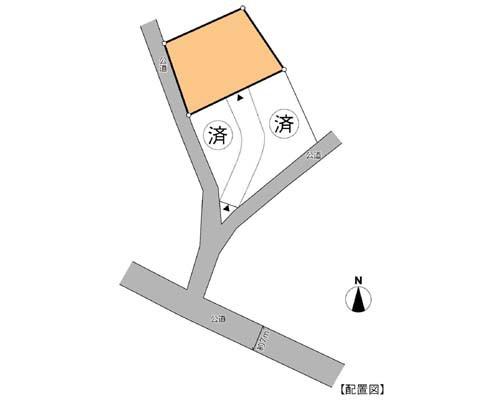 海老名市 JR相模線海老名駅の貸地画像(1)