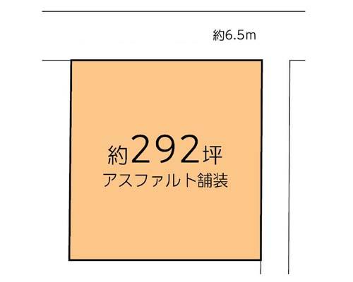 横浜市瀬谷区 相鉄いずみ野線いずみ野駅の貸地画像(1)