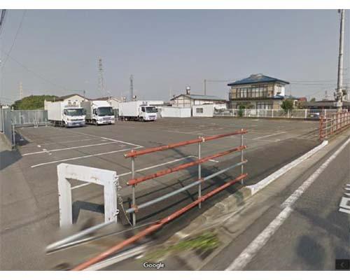 横浜市瀬谷区 相鉄いずみ野線いずみ野駅の貸地画像(2)