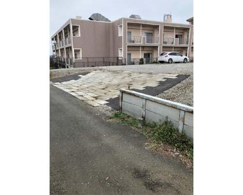 横浜市緑区 JR横浜線中山駅の貸地画像(2)