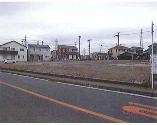 藤沢市 小田急江ノ島線六会日大前駅の貸地画像(2)
