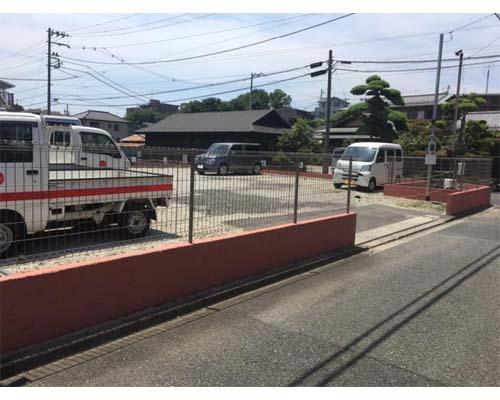 大和市 東急田園都市線つきみ野駅の貸地画像(2)