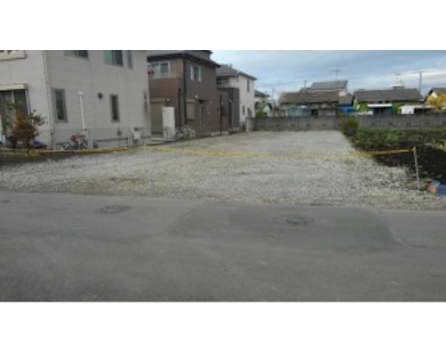 相模原市中央区 JR相模線上溝駅の貸地画像(2)