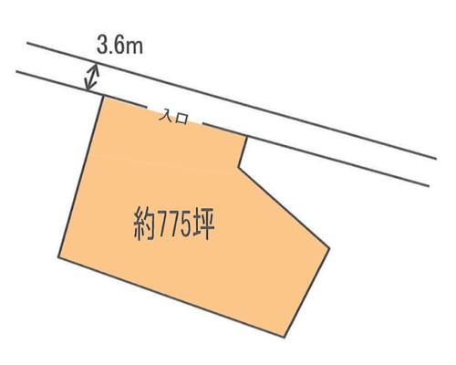 上尾市 JR川越線西大宮駅の貸地画像(1)
