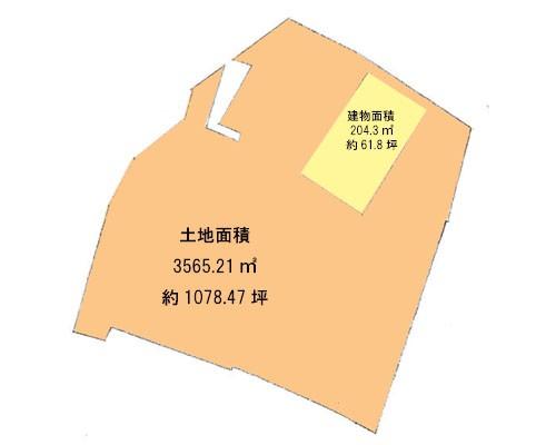 久喜市 JR東北本線栗橋駅の貸地画像(1)