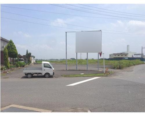 春日部市 東武野田線南桜井駅の貸地画像(2)