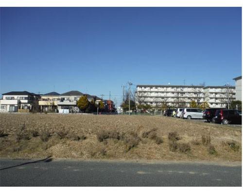 春日部市 東武伊勢崎線北春日部駅の貸地画像(2)
