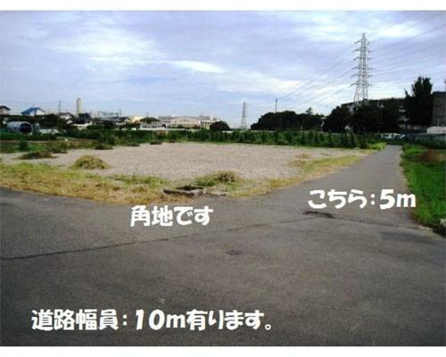 さいたま市見沼区 東武野田線七里駅の貸地画像(2)