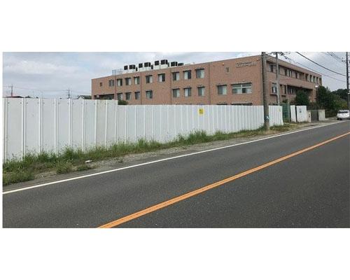 所沢市 西武新宿線新所沢駅の貸地画像(2)