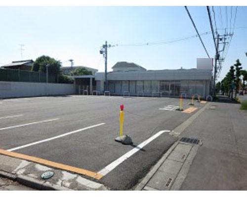 上尾市 JR高崎線上尾駅の貸地画像(3)