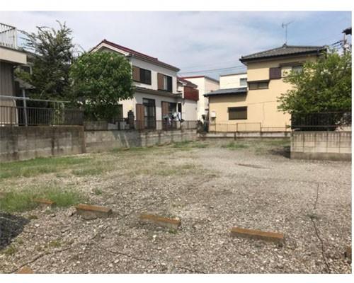 八潮市 つくばエクスプレス八潮駅の貸地画像(3)