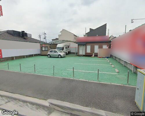 草加市 東武伊勢崎線谷塚駅の貸地画像(2)