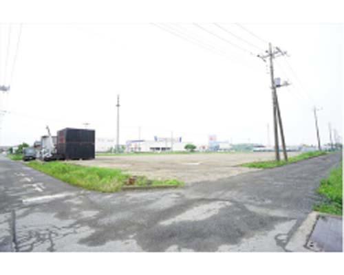 三郷市 JR武蔵野線新三郷駅の貸地画像(2)