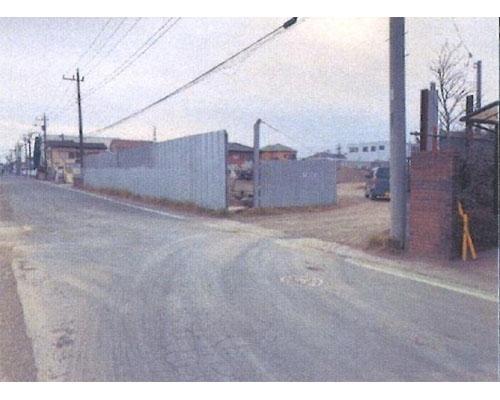 川越市 東武東上線川越市駅の貸地画像(3)