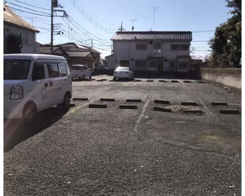 東村山市 JR武蔵野線新秋津駅の貸地画像(2)