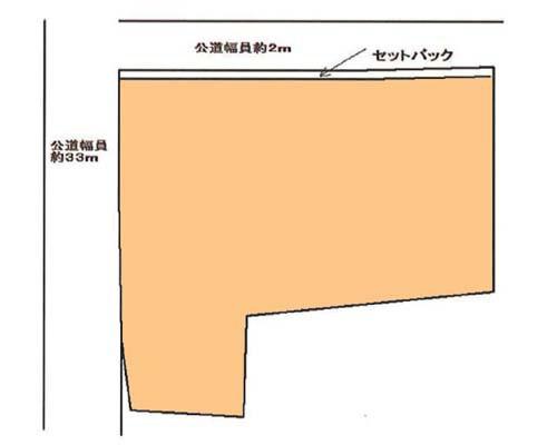 八王子市 JR中央線八王子駅の貸地画像(1)