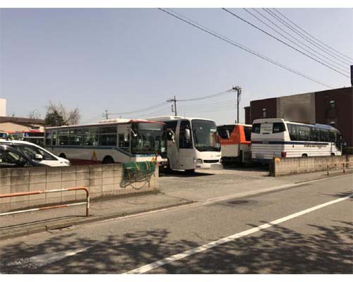 足立区 日暮里・舎人ライナー舎人駅の貸地画像(1)