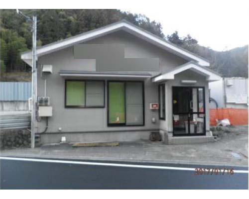 八王子市 JR中央線高尾駅の貸地画像(4)