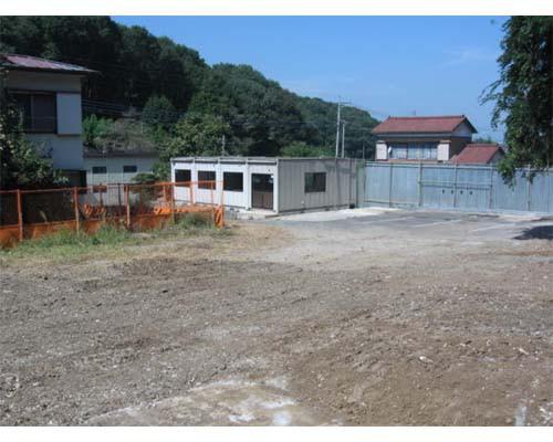 八王子市 JR横浜線八王子みなみ野駅の貸地画像(2)