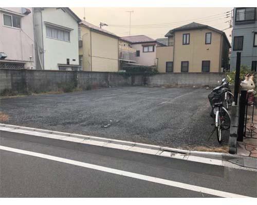 豊島区 東武東上線大山駅の貸地画像(2)