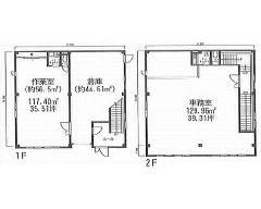 浜田 JR総武線[幕張本郷駅]の売ビル物件の詳細はこちら