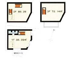 東道野辺 新京成電鉄[鎌ヶ谷大仏駅]の売倉庫物件の詳細はこちら