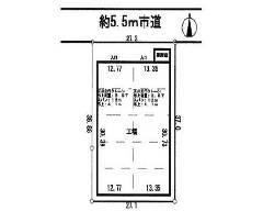 大神保町 新京成線[三咲駅]の売工場・売倉庫物件の詳細はこちら