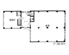 大青田 東武野田線[運河駅]の売倉庫物件の詳細はこちら