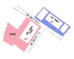 木 北総鉄道[西白井駅]の売倉庫物件の詳細はこちら