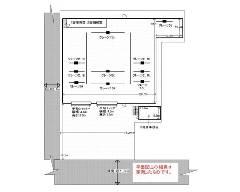 軽井沢 北総線[西白井駅]の売工場・売倉庫物件の詳細はこちら
