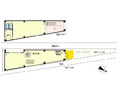 上鶴間 小田急小田原線[相模大野駅]の売店舗物件の詳細はこちら