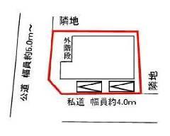 下九沢 JR相模線[南橋本駅]の売工場物件の詳細はこちら