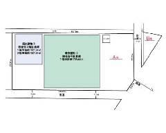 坂之下 JR武蔵野線[新座駅]の売倉庫物件の詳細はこちら