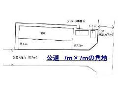 上老袋 西武新宿線[本川越駅]の売倉庫物件の詳細はこちら