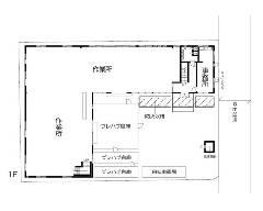 南栄町 東武野田線[八木崎駅]の売工場・売倉庫物件の詳細はこちら