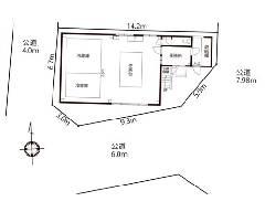 前川 JR京浜東北線[蕨駅]の売倉庫物件の詳細はこちら