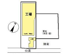 正能 東武伊勢崎線[加須駅]の売工場・売倉庫物件の詳細はこちら