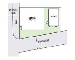 千間台東 東武スカイツリーライン[せんげん台駅]の売店舗・売事務所物件の詳細はこちら