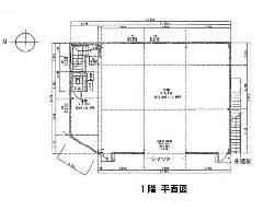 美女木 JR埼京線[北戸田駅]の売工場・売倉庫物件の詳細はこちら