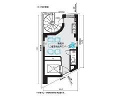 南町 JR中央線[国分寺駅]の売ビル物件の詳細はこちら