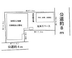 中央本町 東武伊勢崎線[五反野駅]の売工場・売倉庫物件の詳細はこちら