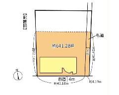 中野上町 JR中央線[八王子駅]の売工場・売倉庫物件の詳細はこちら