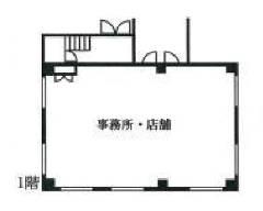 山王 JR京浜東北線[大森駅]の売ビル物件の詳細はこちら